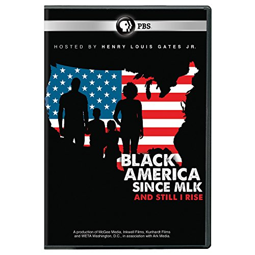 Black America Since MLK: And Still I Rise DVD