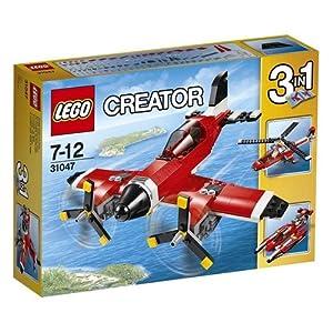 LEGO Creator 31047: Propeller Plane Mixed