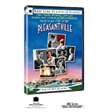 Pleasantville (New Line Platinum Series) ~ Tobey Maguire