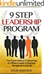 Leadership: 9 Step Leadership Program...