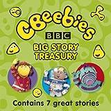 Big Story Treasury (Cbeebies) BBC