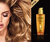L'Oreal Elvive Extraodrinary Oil All hair Types 100ml