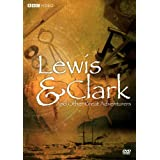 Lewis & Clark and Other Great Adventures ~ Christopher Eccleston
