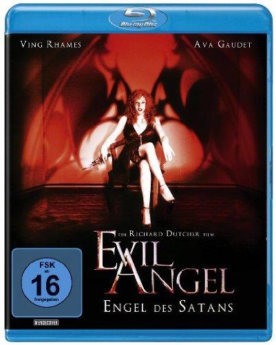 Evil Angel - Engel des Satans [Blu-ray]