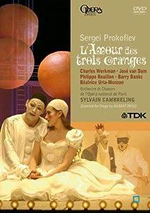 Prokofiev - L'Amour des trois Oranges (Opera national de Paris 2006)