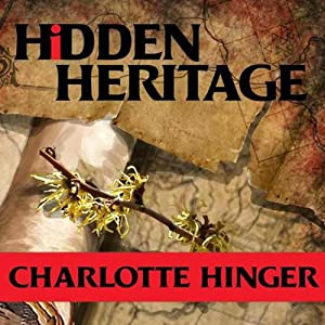 Hidden Heritage Audiobook