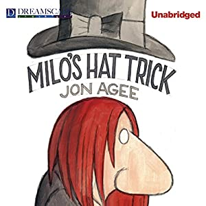 Milo's Hat Trick Audiobook