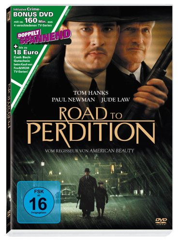 Road to Perdition (+ Bonus DVD TV-Serien)