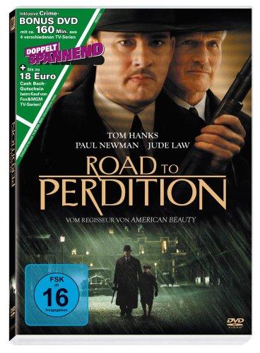 Road to Perdition (+ Bonus DVD TV-Serien)