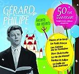 echange, troc Gérard Philippe - Gérard Philipe Raconte aux Enfants