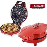 Macchina Piastra per Waffle a cuore - Waffle Maker - Heart Wafer Maker