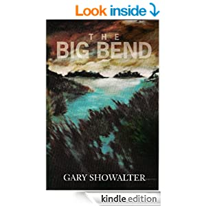 The Big Bend Book Cover