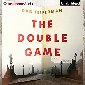 The Double Game | [Dan Fesperman]
