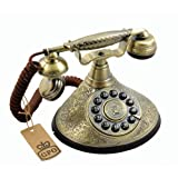 Classic GPO Duchess Telephone with push button dialby GPO