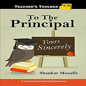 To the Principal Audiobook