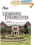 K&W Guide to Colleges for Students with Learning Disabilities, 10th Edition (College Admissions Guides)