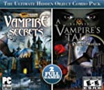 Hidden Mysteries Vampire Secrets & Lo...