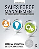 img - for Sales Force Management: Leadership, Innovation, Technology - 11th edition book / textbook / text book