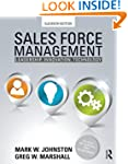 Sales Force Management: Leadership, I...