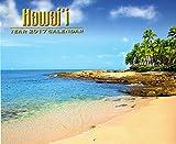 2017 Hawaiian Calendar - Calendar of Hawaii 2017 - Hawaii Calendar 2017 - 2017 Calendar of Hawaii - Hawaiian Islands Calendar 2017