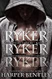 Ryker (The Powers That Be Book 4) (English Edition)
