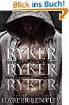 Ryker (The Powers That Be Book 4) (En...