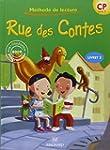 Rue des Contes CP Cycle 2 : Livret 2,...