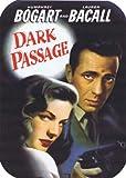 Dark Passage Humphrey Bogart Mousepad