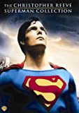 The Christopher Reeve Superman Collection [DVD]