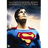 The Christopher Reeve Superman Collection [DVD]by Christopher Reeve