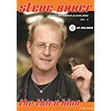 "Blues Harmonica Playalongs Vol.3 - the third kind, deutsche Ausgabe, Steve Baker (inkl. Audio-CD)von ""Steve Baker"""