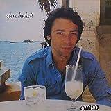 Cured - Steve Hackett LP