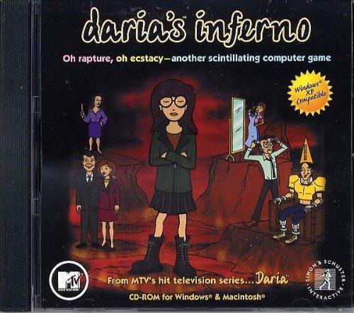 Daria's Inferno