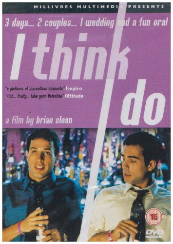 I Think I Do [1999] [DVD]