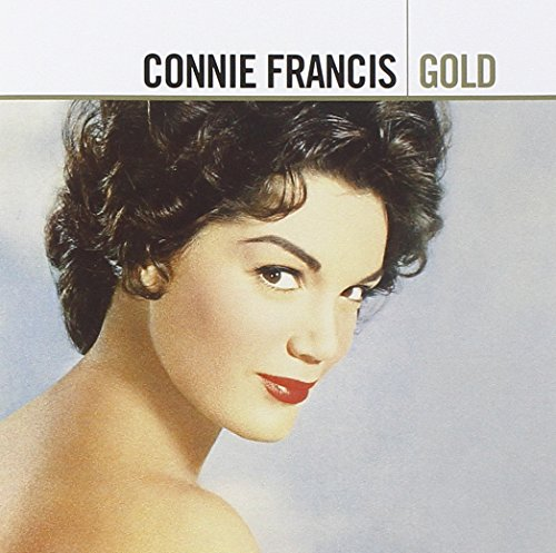 Connie Francis - Dreamboats and Petticoats The Christmas Album - Zortam Music