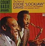 Count Basie presents The Tenor of Eddie Lockjaw Davis by Eddie Davis, Joe Newman, Shirley Scott (2009-07-14) 【並行輸入品】