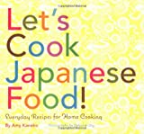 img - for Let's Cook Japanese Food!: Everyday Recipes for Home Cooking book / textbook / text book