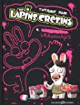 The lapins cr�tins, Tome 4 : Gribouil...