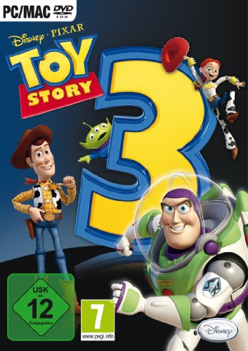 Toy Story 3 (German)