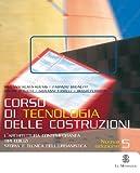 Corso di tecnologia delle costruzioni 5