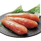 [福岡お土産] やまや 辛子明太子(無着色) 200g (日本 国内 福岡 土産)