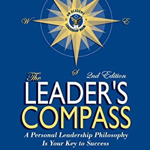 The Leader's Compass Audiobook