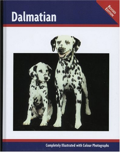 Dalmatian (Dog Breed Book)