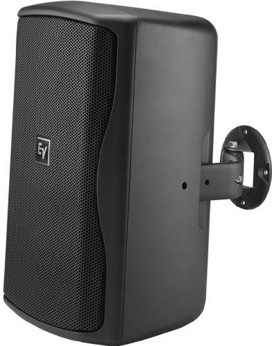 Electrovoice Zx1I 100 Indoor-Outdoor Speaker 8 In. 100X100 Horn Phoenix Input Connector Black
