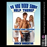 img - for Do You Need Some Help There?: A Very Rough Husband Share FFM Threesome With Sexy Nurse (Naughty Nurses) book / textbook / text book