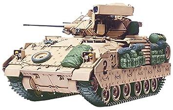 Tamiya - 35264 - M2A2 ODS Bredley Irak