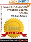 OCAJP Oracle Certified Associate Java...