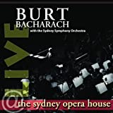 echange, troc Burt Bacharach, The Sydney Symphony Orchestra - Live at the Sydney Opera House (Bande Originale du Film)