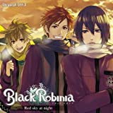 Black Robinia プレリュードドラマCD(3)