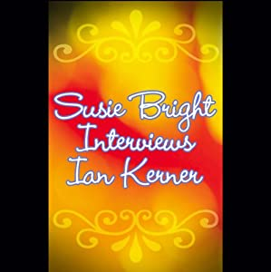 Susie Bright Interviews Ian Kerner, author of You're Not That Into Him Either | [Susie Bright, Ian Kerner]